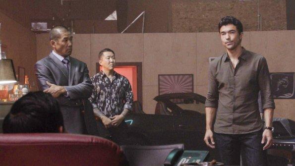 Saison 08 - Épisode 12 : Ka Hopu Nui 'Ana