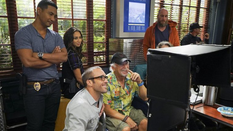 Behind The Scene saison 8 - Épisode 18