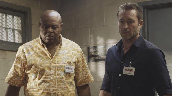 Saison 9 - Épisode 14 : Ikliki I Ka La O Keawalua