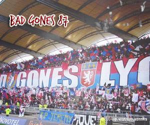 xOlympiqueLyonnais ~ Bad Gones 87