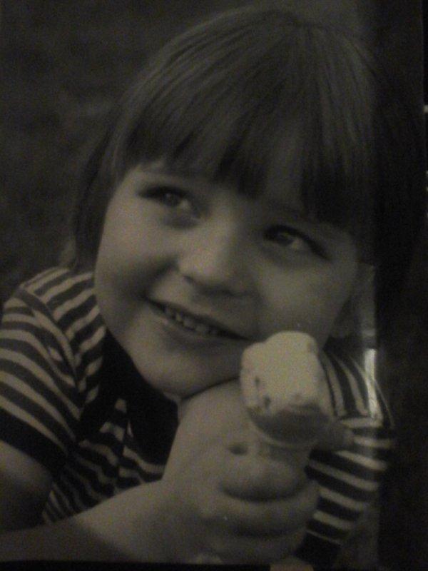 moi à 5 ans