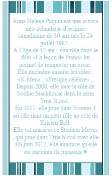 ➜ GIVEME HOPE  ~ Blog bazar ~ ___Article #003__ Mes actrices préférées -Création-   -Décoration -   -Texte-