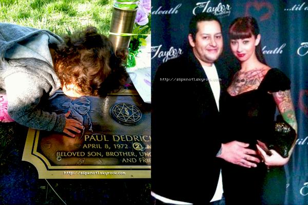 Paul Gray : 2 ans déjà... ♥