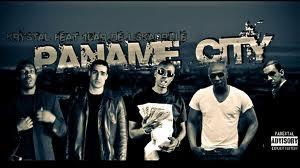 Ici c P.A.N.A.M.E CITY