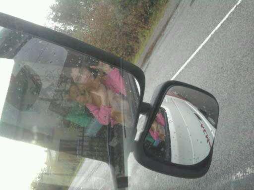 une promenade dans un camion c pas connu mais bon , c pas grave !!!