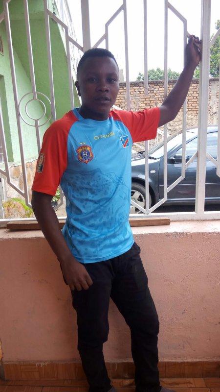 En mode Léopard RDC