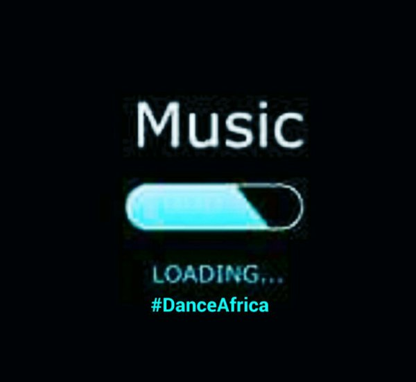 Comming soon New song #DanceAfrica