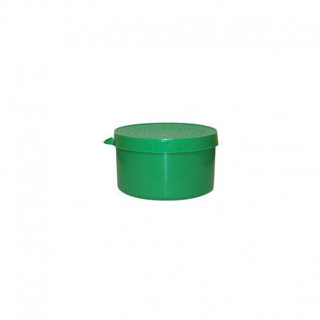 BOITE A ASTICOTS 100 mm ( stock 10 boite )