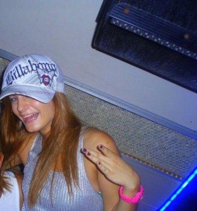 Mà Meilleure Actrice Turc ♥ Melis GÖzen ♥