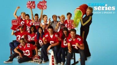 """Dossiers spécial """" Glee""""."""