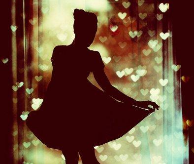 Tout était beau et simple, ça frôlait la perfection. Mais bien sûr, ce n'était qu'un rêve.