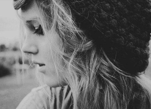 Son absence comble le vide que son ignorance de ce que tu ressens pour lui a creusé en toi.