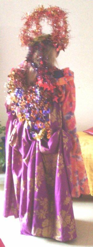 Carnaval Tours 2014:Tenue à la Couleur du Prénom!