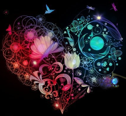 Carnaval@tout Coeur àTours: -*** Fleur en crochet ***