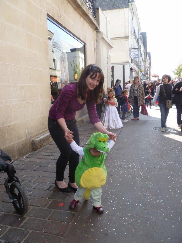 Tours Carnaval au RDV