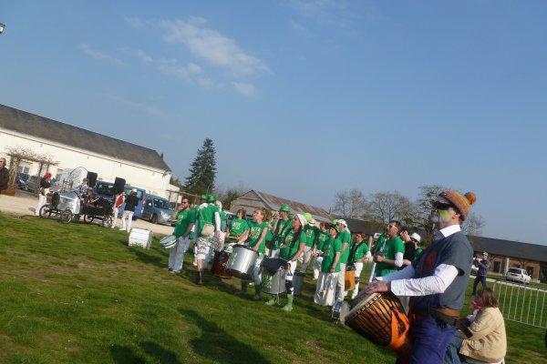 Carnaval Montoire