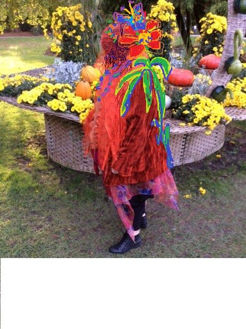 Rdv Carnaval au Kiosque