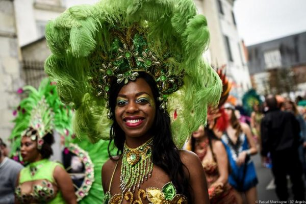 Carnaval?