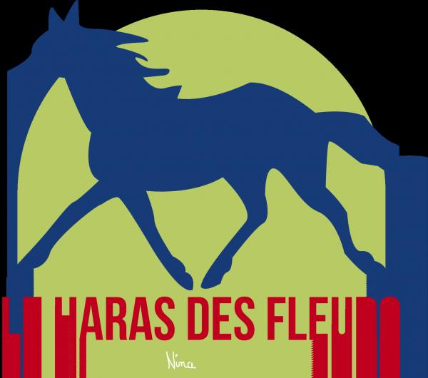 Nouveau logo pour mon haras !
