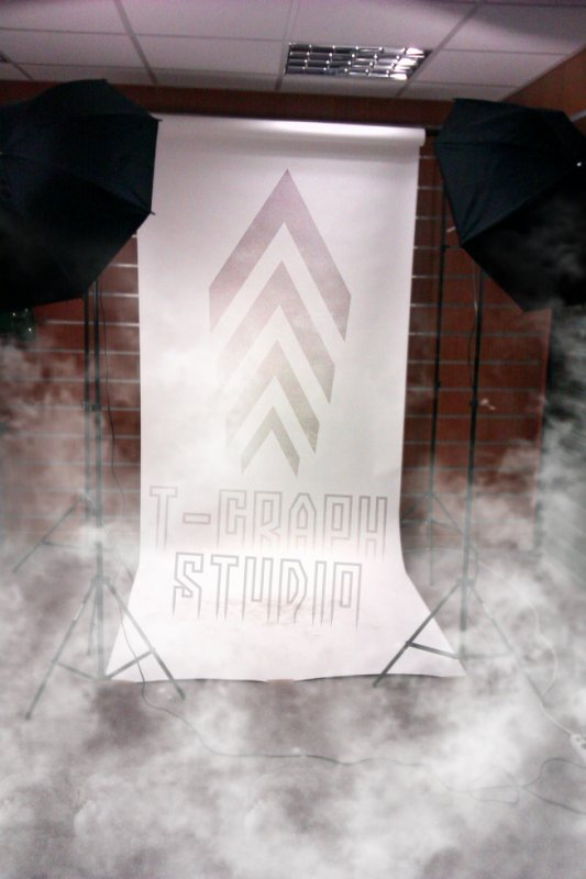 T-GRAPH STUDIO
