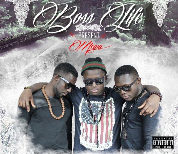 """Boss Life - Single """"Mewu"""""""