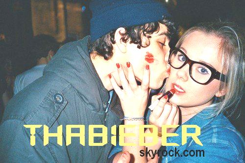 ThaBieber