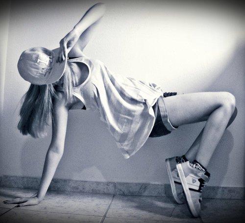 Dance for JB
