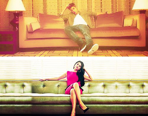 Fiction sur Justin Bieber et Selena Gomez//Fiction Lemon.