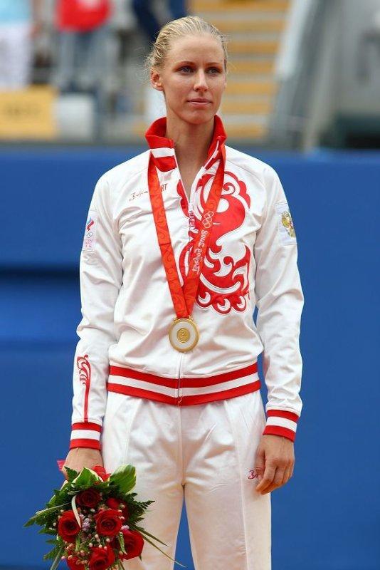 Biographie d'Elena Dementieva + tous ses matchs en simple sur le circuit Wta et en Fed Cup depuis 1997