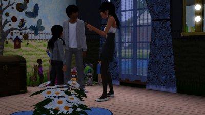 Chapitre 14. Une famille magicienne