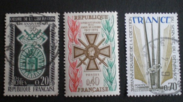 TIMBRES !!