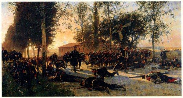 PEINTURES 1870/1871 (3/5)