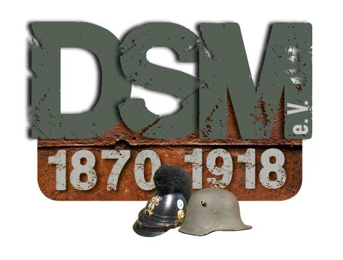 Groupe reconstitution allemand sur Facebook 1870/1918