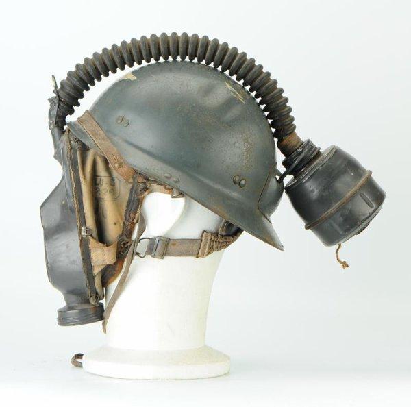 CASQUE MARINE MLE 1939 (image du web).