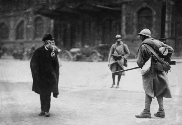 RENTREE AUSWEIS 1923 RHENANIE DUISBURG
