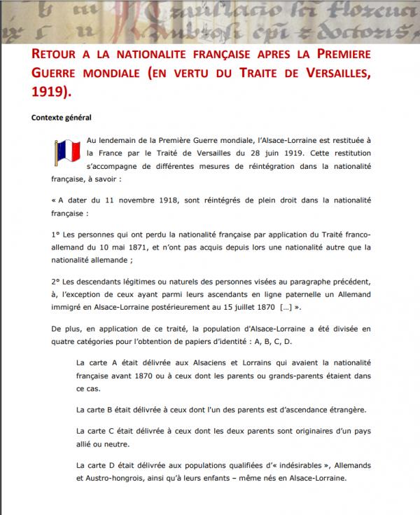 Travail datation CNAM Nantes