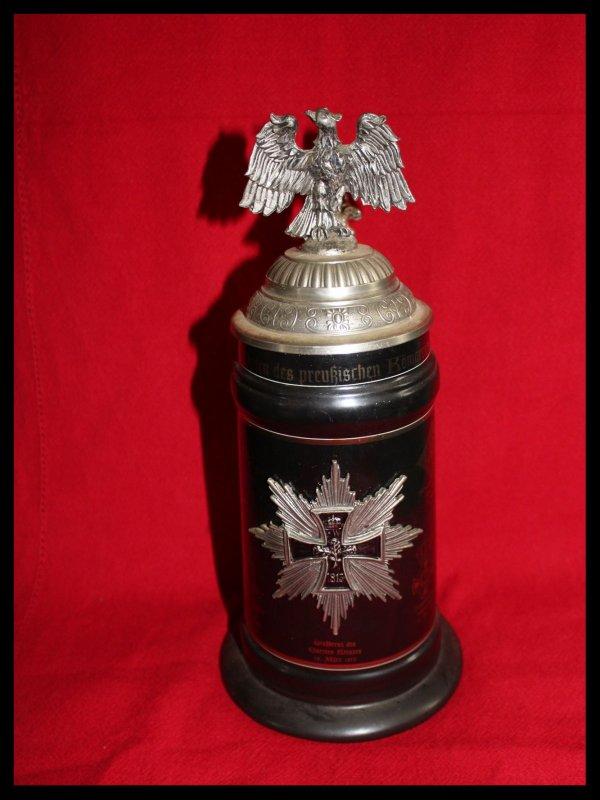 RENTREE CHOPE die orden der preußische königreichs