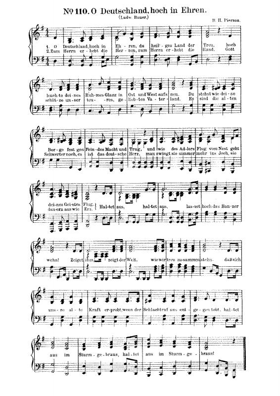 RENTREE MEDAILLE HINDENBURG 1914