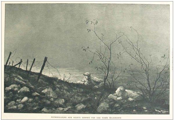 LANCE FUSEE HEBEL MLE 1894