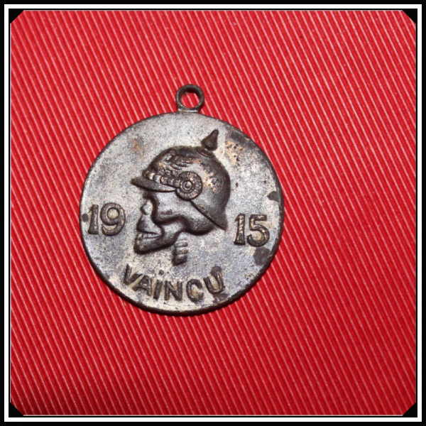 MEDAILLE 1915