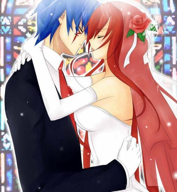Une Journée de Mariages!!!