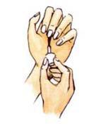 Comment arrêter de ronger c'est ongles .