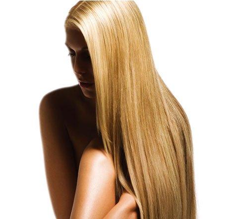 Des cheveux plus longs et beaux !