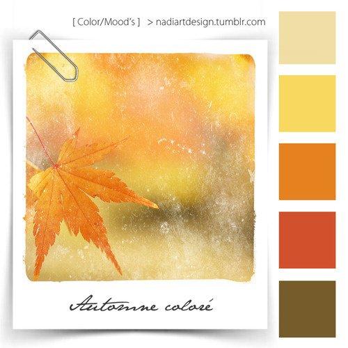 Bienvenu a L'automne