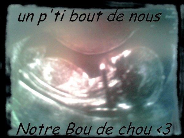 15 ανяιℓ 2011 ℓα ρℓυѕ вєℓℓє ∂αтє (ℓє נσυя σù נ'αι ѕυ qυє נ'éтαιѕ єη¢єιηтє) Encore 3 mois a t'attendre et tu seras dans mes bras mon bou de chou d'amour