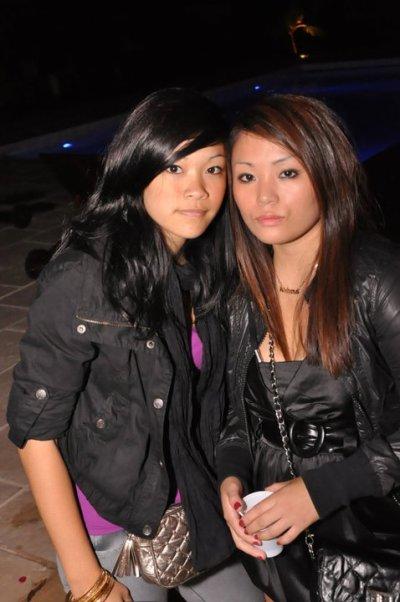 mes deux cousines