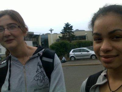 Ma Andiie & Ma Soso