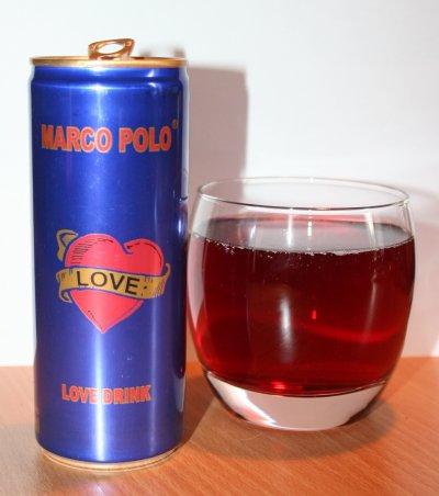 Marco polo LOVE