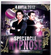 Hypnotic Boulie, le retour!!!!