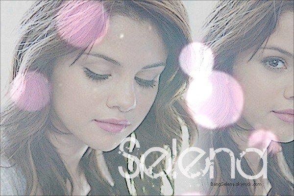 BangSelena, ta source d'actualité sur la jolie Selena Gomez !
